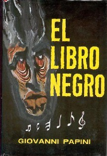 el libro negro